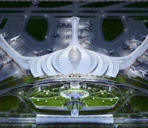 Bộ Giao thông Vận tải đề xuất giao ACV đầu tư sân bay Long Thành