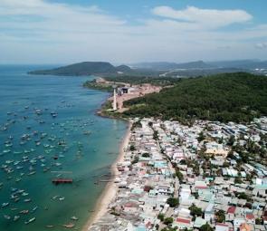 Kiên Giang xin ý kiến Bộ Chính trị thành lập TP Phú Quốc