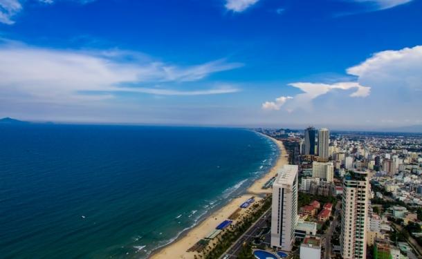 Bất động sản Đà Nẵng: Dấu hiệu khởi sắc