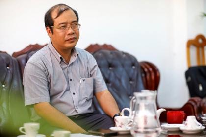 'Bất động sản Phan Thiết sôi động vì sân bay, đường cao tốc'