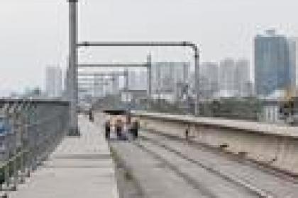 TP Hồ Chí Minh: Đẩy nhanh tiến độ thực hiện các dự án metro