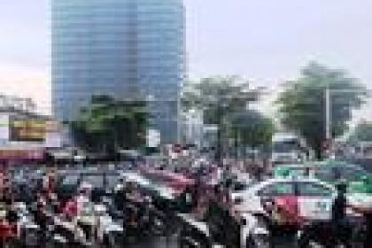 830 tỉ đồng xây hầm chui xóa kẹt xe khu Nam thành phố