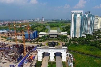 Hà Nội yêu cầu dừng ngay điều chỉnh quy hoạch khu đô thị Ciputra