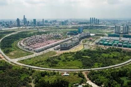 TP HCM công bố kế hoạch khắc phục sai phạm ở Thủ Thiêm