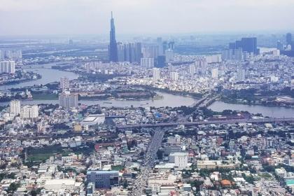 Auscham tổ chức Hội nghị bất động sản tại TP Hồ Chí Minh