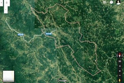 Thanh Hóa: Thành lập cụm công nghiệp Khe Hạ tại Huyện Thường Xuân