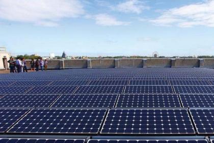 Bổ sung dự án điện mặt trời Lộc Ninh, tỉnh Bình Phước vào quy hoạch phát triển điện lực quốc gia