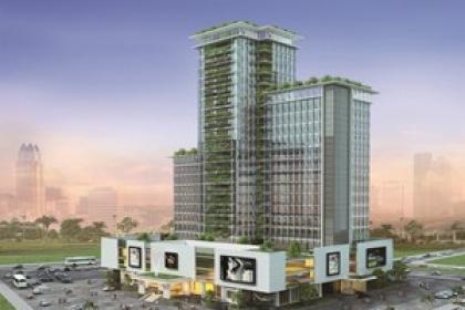 Điều kiện mua văn phòng, sàn thương mại hình thành trong tương lai