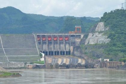 Đánh giá lại tài sản Nhà máy thủy điện Hòa Bình, Trị An và Ialy