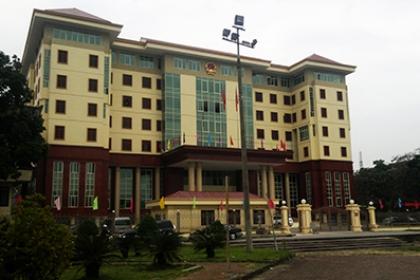 Hà Giang sáp nhập một loạt sở ngành