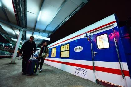 Ga Sài Gòn bán vé tàu Tết từ tháng 10