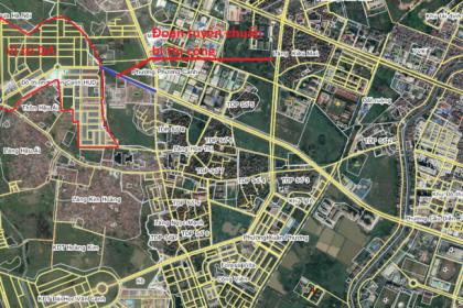 Hà Nội quyết tâm mở đường, hạ tầng kích cầu BĐS Nam Từ Liêm và bứt phá