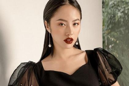 Đại diện Việt Nam suýt bị loại khỏi Asia's Next Top Model