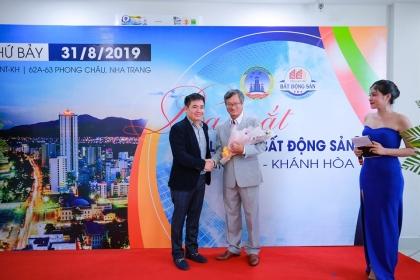 Ra mắt CLB bất động sản tại Khánh Hòa