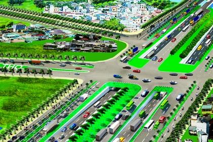 TP HCM sắp khởi công nhiều dự án giao thông