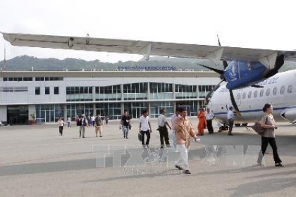 Phê duyệt Quy hoạch chi tiết Cảng hàng không Côn Đảo