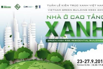 Giải pháp thiết kế hiệu quả cho nhà ở cao tầng xanh tại Việt Nam