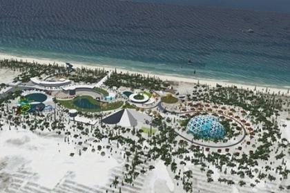 TT - Huế: Hơn 1.000 tỷ đồng đầu tư khu du lịch, nghỉ dưỡng ven biển