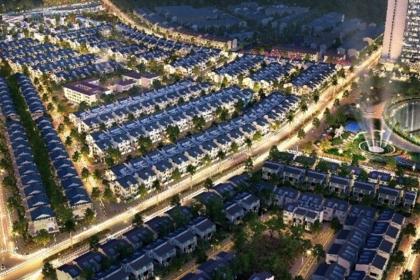 Bất động sản khu vực nào xung quanh TP.Hồ Chí Minh sẽ lên ngôi?