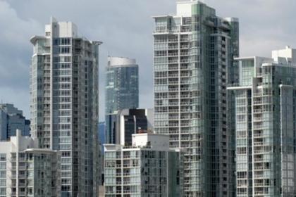 Bất chấp biểu tình, giá bất động sản tại Hong Kong vẫn cao