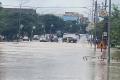 Dự báo thời tiết hôm nay 24/9: Miền Trung nguy cơ ngập lụt nhiều nơi