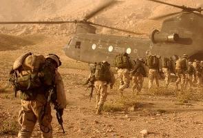Những con số đáng lo ngại từ cuộc chiến chống khủng bố của Mỹ