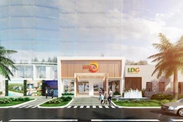 LDG Group khai trương Khu nhà mẫu căn hộ Saigon Intela