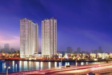 LDG Group khai trương nhà mẫu thông minh Saigon Intela