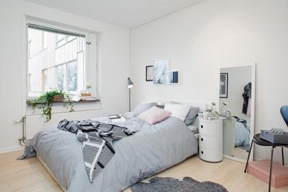 Những ý tưởng trang trí cho phòng ngủ nhỏ cực đáng yêu