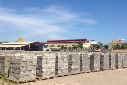 Quảng Bình: Chú trọng quản lý chất lượng công trình xây dựng sử dụng gạch không nung