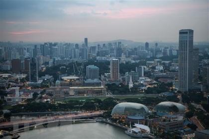 Singapore: Nhiều giải pháp, ứng dụng mới xây đô thị thông minh