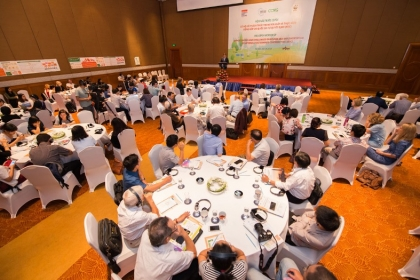 Việt Nam cam kết tới năm 2030, giảm 9% lượng phát thải khí nhà kính