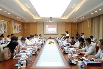 Bình Dương: Thị xã Tân Uyên và thị xã Bến Cát đạt chuẩn đô thị loại III