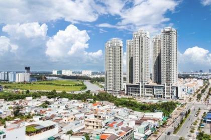 Thanh khoản chung cư Hà Nội sụt giảm mạnh