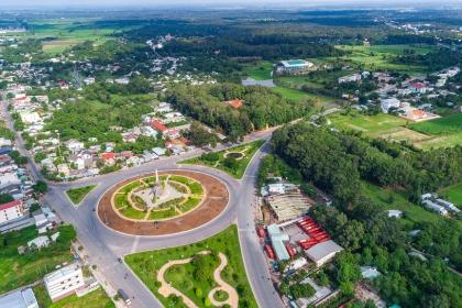 Ý kiến của Bộ Xây dựng về điều chỉnh tổng thể Quy hoạch xây dựng vùng tỉnh Trà Vinh đến năm 2030