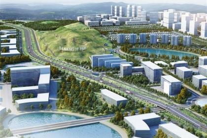 Thành lập BQL Khu công nghệ cao và các khu công nghiệp Đà Nẵng
