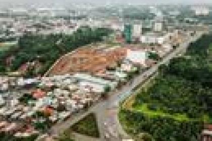 Đại gia BĐS Nhật tính rót 100 triệu USD xây đại TTTM tại Quận 9