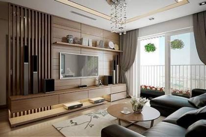 Những giải pháp hiệu quả để có nội thất chung cư đẹp, ấn tượng