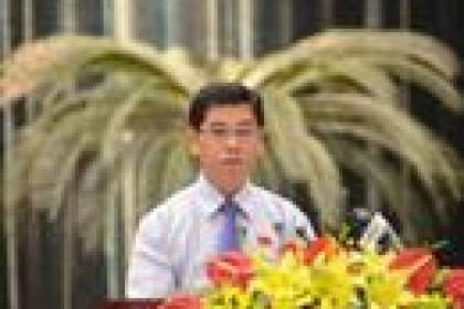 Đề xuất xây nhà hát 1.500 tỉ ở Thủ Thiêm bằng tiền bán đấu giá khu đất 23 Lê Duẩn