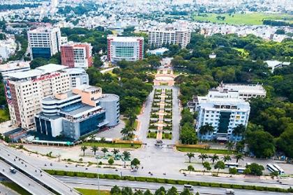 TP HCM công bố Kiến trúc Chính quyền điện tử