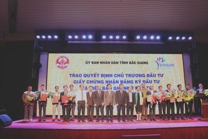 Bắc Giang: Rộng cửa thu hút doanh nghiệp đầu tư phát triển du lịch