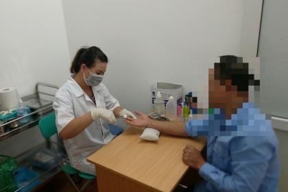 Gia tộc giàu có ở Sài Gòn sốc nặng trước kết quả ADN của 2 bé gái