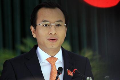 Chuyển động ở Đà Nẵng sau một năm nhiều lãnh đạo bị kỷ luật
