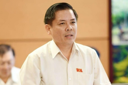 Bộ trưởng Giao thông, 'Cao tốc mới xây không thể hỏng do mưa'
