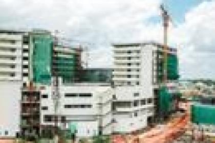 TP.HCM sẽ chi hơn 5.600 tỉ đồng xây 3 bệnh viện mới