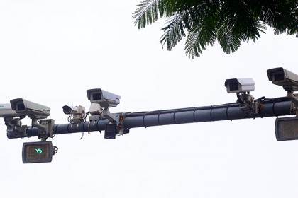 Hà Nội sẽ kết nối toàn bộ camera giao thông, an ninh trên địa bàn