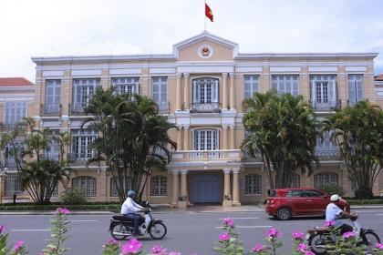 Cán bộ đầu tiên ở Đà Nẵng được hỗ trợ 160 triệu khi nghỉ việc