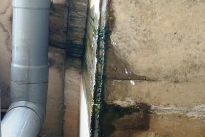 Nhà thầu sửa cầu chui bị thấm nước trên cao tốc 34.000 tỷ đồng