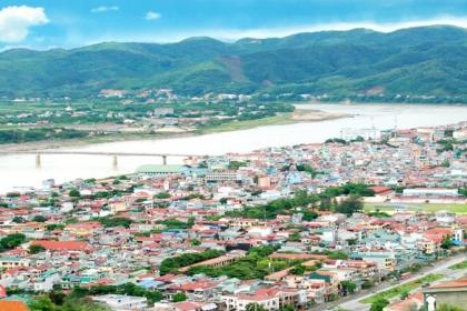 Hòa Bình tăng cường giải pháp thực hiện chỉ tiêu đô thị hóa theo Nghị quyết Đảng bộ lần thứ XVI
