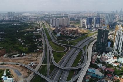 TP Hồ Chí Minh kiến nghị Thủ tướng chủ trương quy hoạch khu đô thị sáng tạo